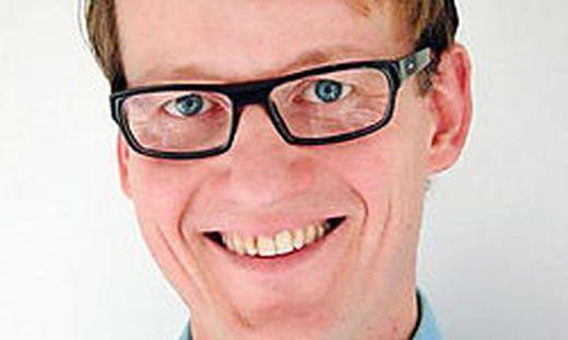 Therapeut Björn Süfke