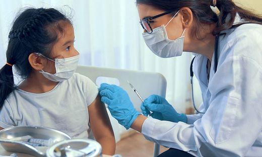 Kinderimpfungen, Impfplan, Österreich