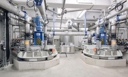GAW technologies: Anlagen zur Produktion von Papier und Karton
