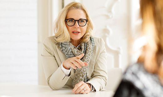Michaela Reitterer fungiert seit 2013 als Präsidentin der Österreichischen Hoteliervereinigung (ÖHV)