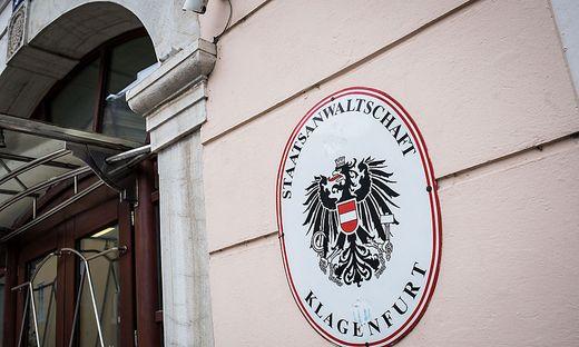 Verstoß gegen das Verbotsgesetz? Die Staatsanwaltschaft Klagenfurt ermittelt