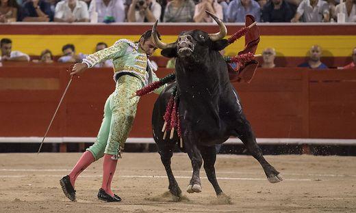 Spanien - und seine Definition von Mut