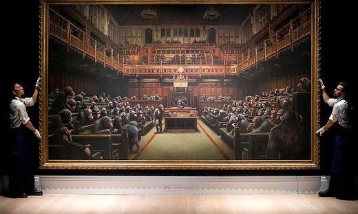 FILES-BRITAIN-ART-EU-AUCTION-BREXIT-POLITICS