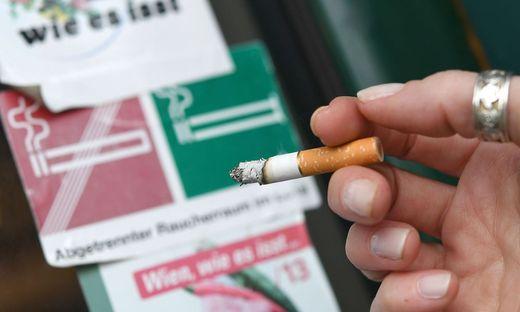 Rauchen aufhören Paket