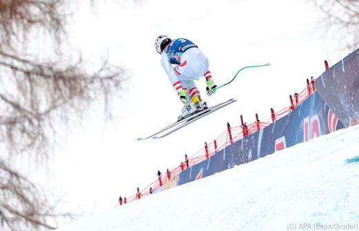 Abfahrtssieg in Kitzbühel: Dreßen schreibt Ski-Geschichte