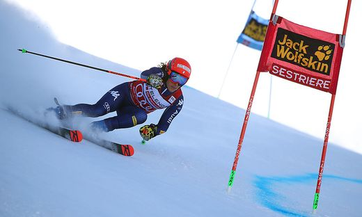 ALPINE SKIING - FIS WC Sestriere
