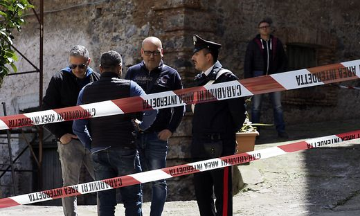 Mafiamorde