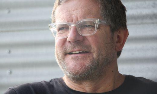 War schon mehrere hundert Male in Israel: Wolfgang Sotill