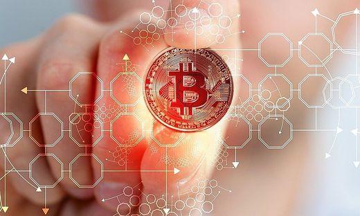 Bitcoin, Ethereum & Co: Onlinekurs