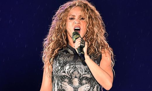FILES-MEXICO-COLOMBIA-SPAIN-MUSIC-SHAKIRA-FRAUD
