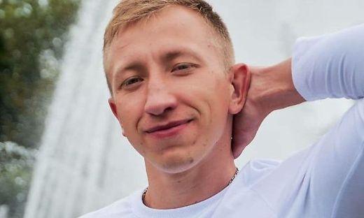 Witaly Schischow wurde erhängt aufgefunden