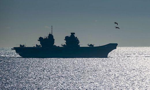 Trotz der globalen Coronakrise sind die staatlichen Militärausgaben weltweit auch im vergangenen Jahr weiter gestiegen