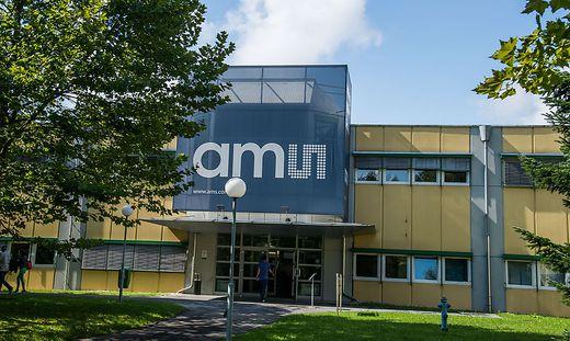 KORREKTUR/ROUNDUP: Bieterschlacht um Osram - AMS legt Angebot vor