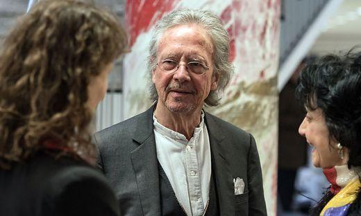 Wuerth-Preis fuer Europaeische Literatur