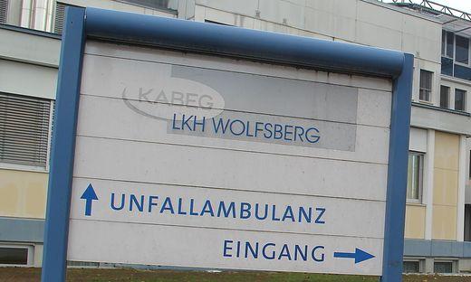 Die Zusammenführung der Ambulanzen ist der letzte Teil des Aus- und Neubauprogramms im LKH Wolfsberg
