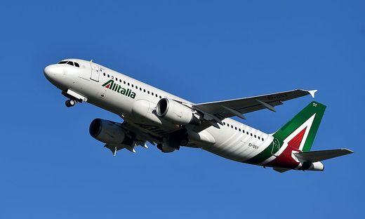 Alitalia scheint vorerst gerettet zu sein