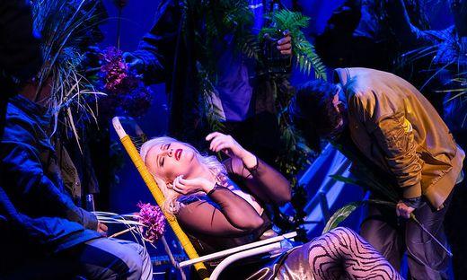 """Kiandra Howarth singt die Titelpartie der """"Alcina"""""""