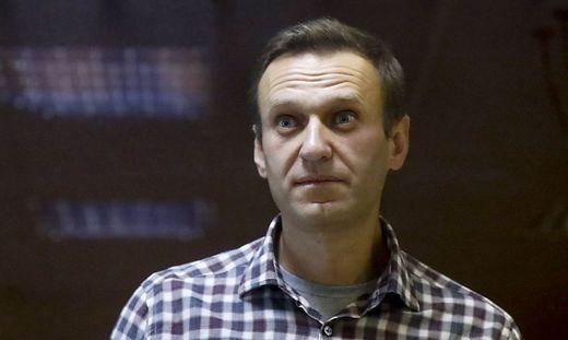 Alexei Nawalny wird medizinische Hilfe verweigert