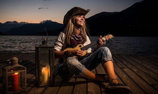 Mach das, was du liebst: So lautet das Lebensmotto von Lisa Klammer, die am Montag ihre erste Single vorstellt