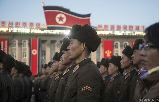 Südkorea und USA begannen bisher größte Luftwaffenübung