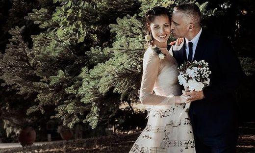 Nach zehn Jahren: Ramazzotti trennte sich von seiner Frau