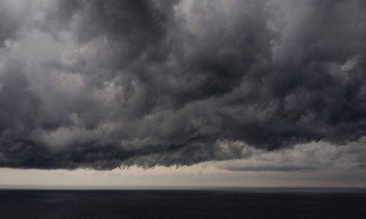 Schwere Unwetterschäden in Frankreich
