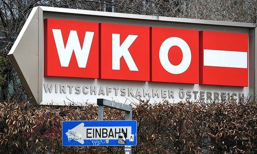 THEMENBILD: WIRTSCHAFTSKAMMER OeSTERREICH (WKOe)