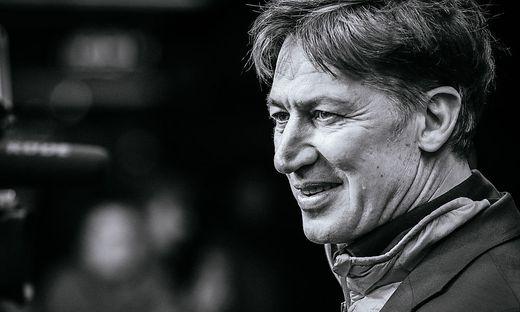 Schauspieler Tobias Moretti