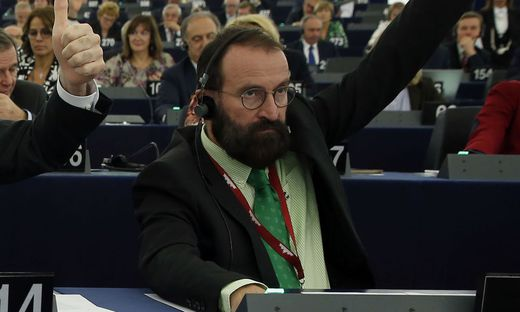 Jozsef Szajer