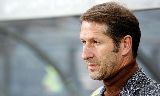 SOCCER - OEFB Cup, Sturm vs Altach