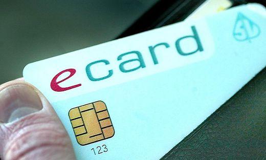 FEATURE:  ' e-card '  SOLL KRANKENSCHEIN ERSETZEN
