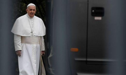 VATICAN-POPE-RETREAT