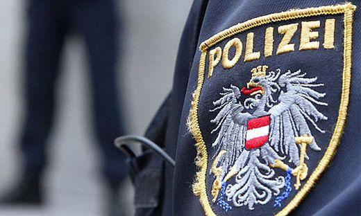 Die Polizei sucht unbekannte Kunstdiebe