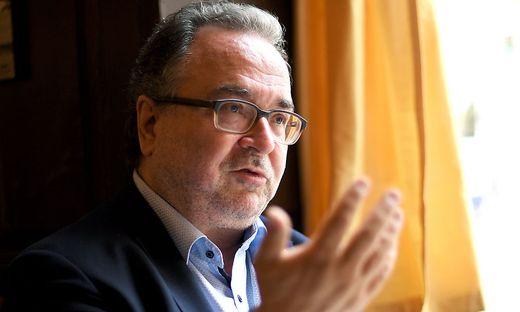 Der evangelische Bischof Michael Chalupka erwartet sich von der künftigen Regierung Gesprächsbereitschaft zum Karfreitag