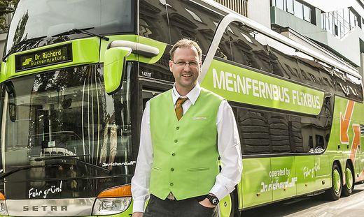 Flixbus München Graz