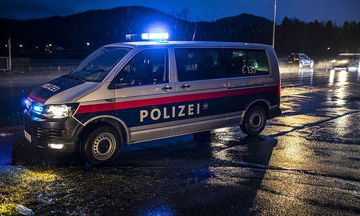 Die Polizei hat ihre Streifen verstärkt, auch in der Nacht