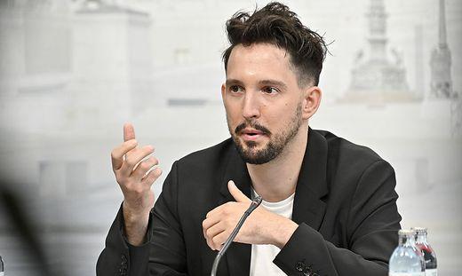 Nikolaus Habjan wird Hausregisseur in Dortmund