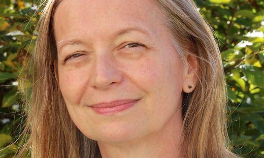 Jutta Clarke organisiert erstmals das Frankl-Symposium