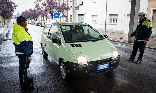 Slowenien verschärft Einreise für einige Balkanländer