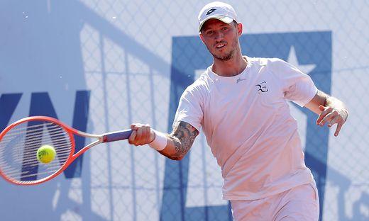 TENNIS - BL, men, Final Four