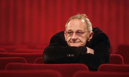 Gert Jonke wäre heuer 75 Jahre alt geworden