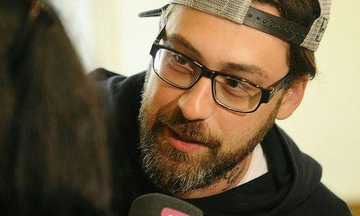 Rapper Sido