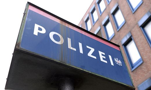 THEMENBILD: POLIZEIINSPEKTION/POLIZEIDIENSTSTELLE/POLIZEIWACHZIMMER