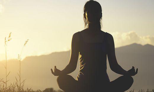 Wie Meditation das Stresslevel senkt und das Immunsystem stärkt