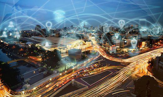 Von Luftgütemessungen über das Mikroklima bis hin zu Verkehrsströmen: 5G wird helfen, die Vorgänge in Städten viel klarer abzubilden