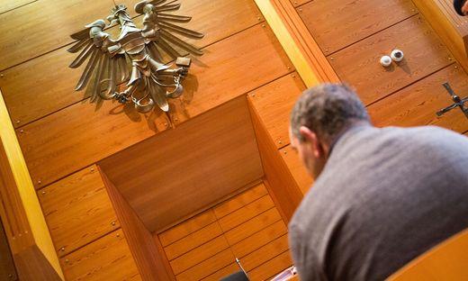 PROZESS: GEGEN 43-JAeHRIGEN, DER SEINE SCHWIEGERTOCHTER IN TIROL GETOeTET HABEN SOLL