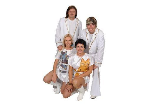 30% Kartenermäßigung für ´Die große ABBA Tribute Show´ – Alles live - in Leibnitz