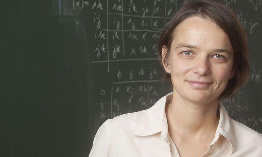 Angelika Wiegele