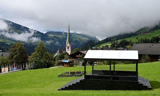 Alpbach wird heuer wieder zum Dorf der Denkerinnen und Denker