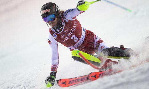 ALPINE SKIING - FIS WC Levi